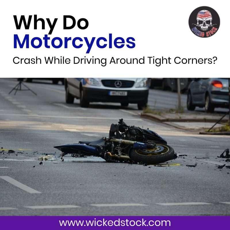 Motorcycles-Crash-While-Driving