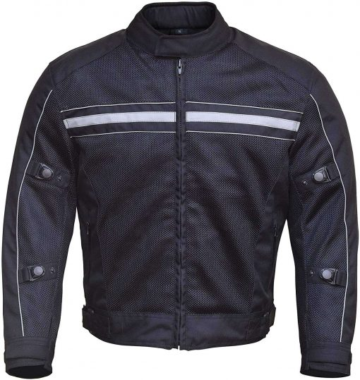 Scottsdale-Mens-Mesh-Summer-Motorcycle-Jacket