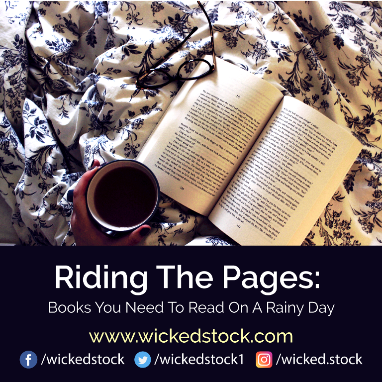 Riding-The-Pages