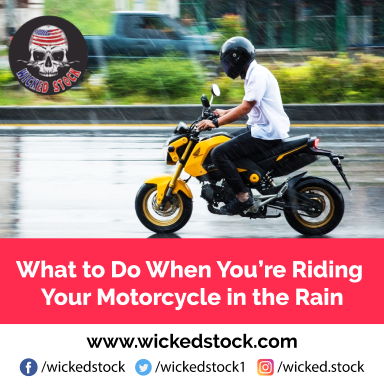 Riding-Your-Motorcycle-in-the-Rain