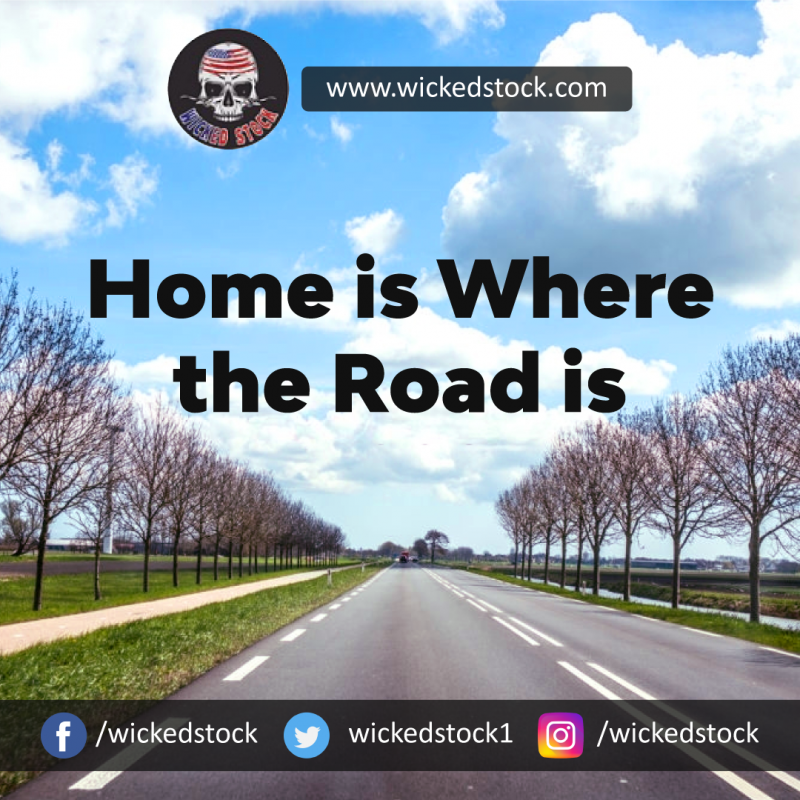Home-is-Where-the-Road-is