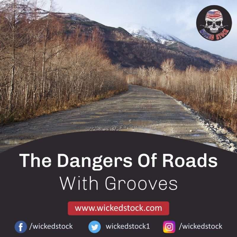 The-Dangers-Of-Roads-With-Grooves