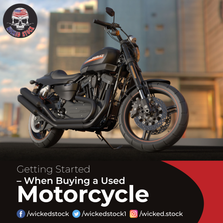 Buying-a-Used-Motorcycle