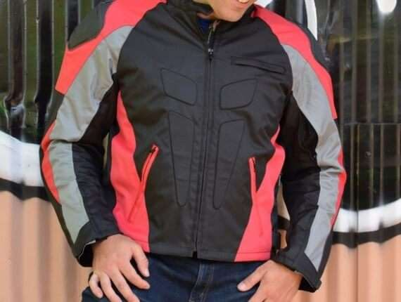 motorcycle-protective-jackets