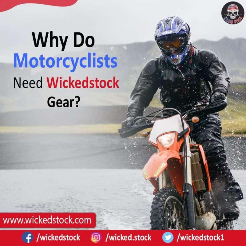 Wickedstock Gear