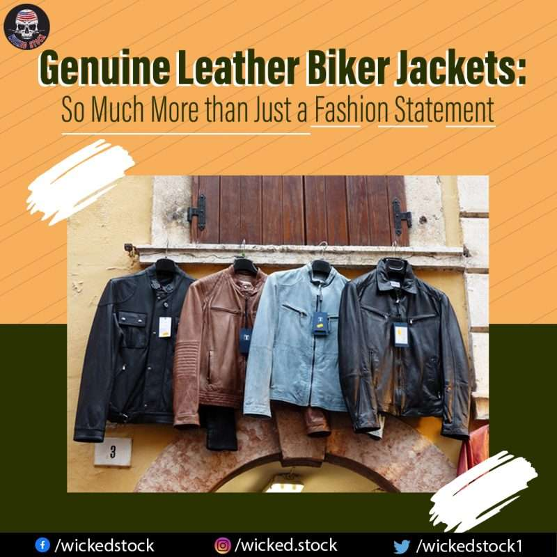 motorcycle jackets for summer