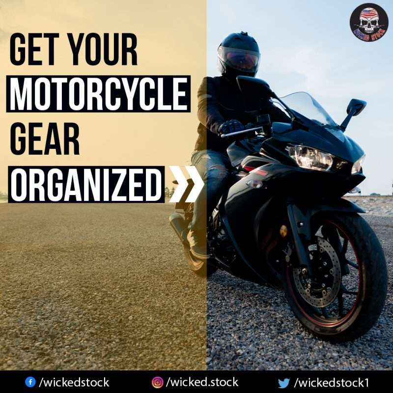 Get Your Motorcycle Gear Organized copy